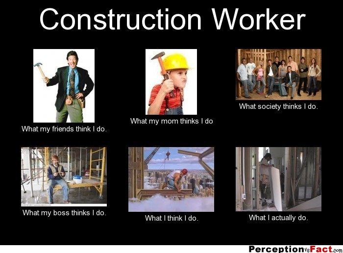 Construction Worker Quotes Construction Worker
