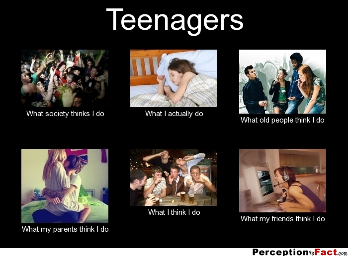 "teenagers in society The recession made us teenagers less materialistic  meanwhile, the  average view of the importance of having ""a job that is worthwhile to society"" rose  from."