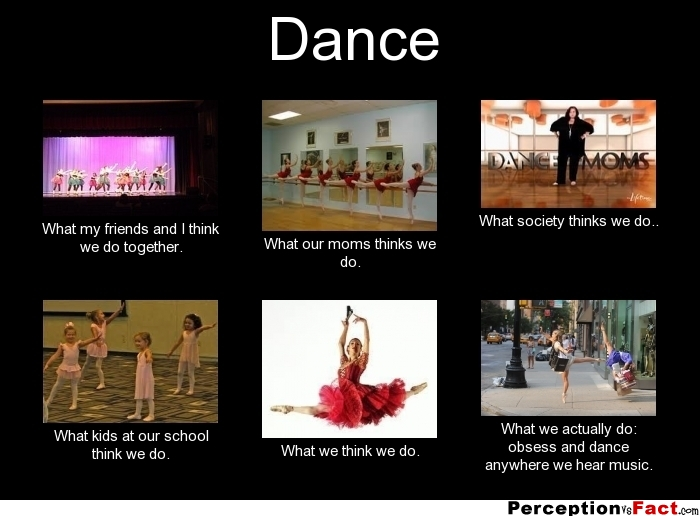 Funny Can T Dance Meme : Dance what people think i do really