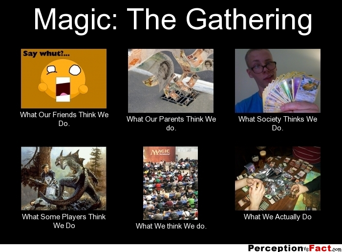 magic the gathering memes MEMEs