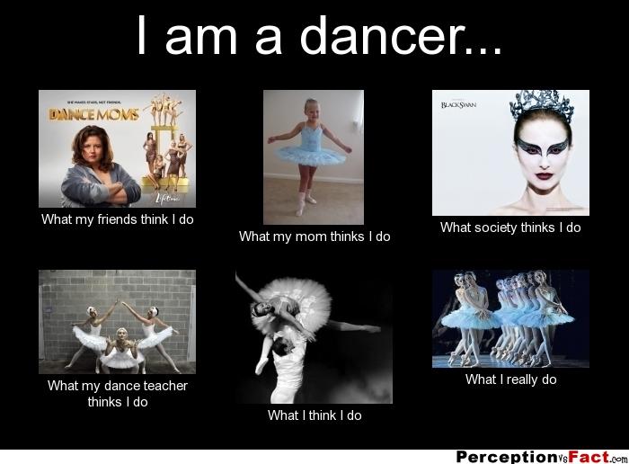 Dance People - Dance People