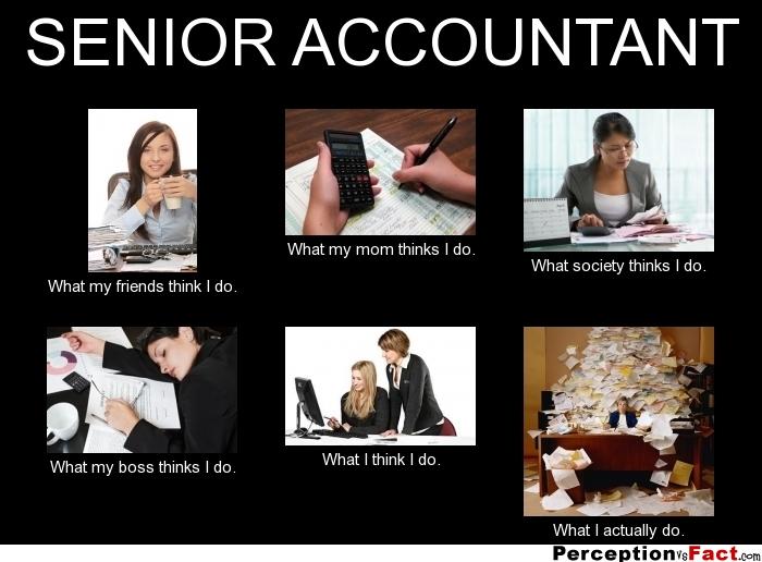 Accountant Llc