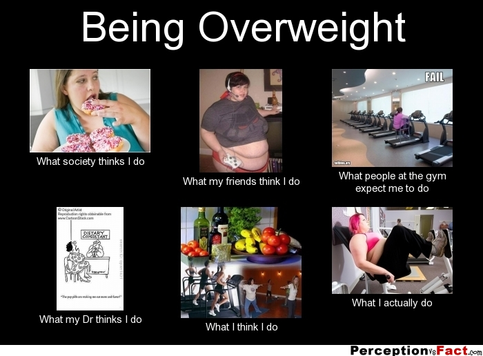 an analysis of being overweight in society This report provides an overview of overweight and obesity in australia—a major public health issue that has significant health and financial costs.