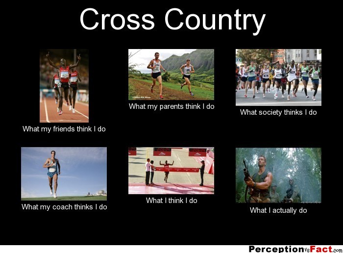 funny running cross country quotes