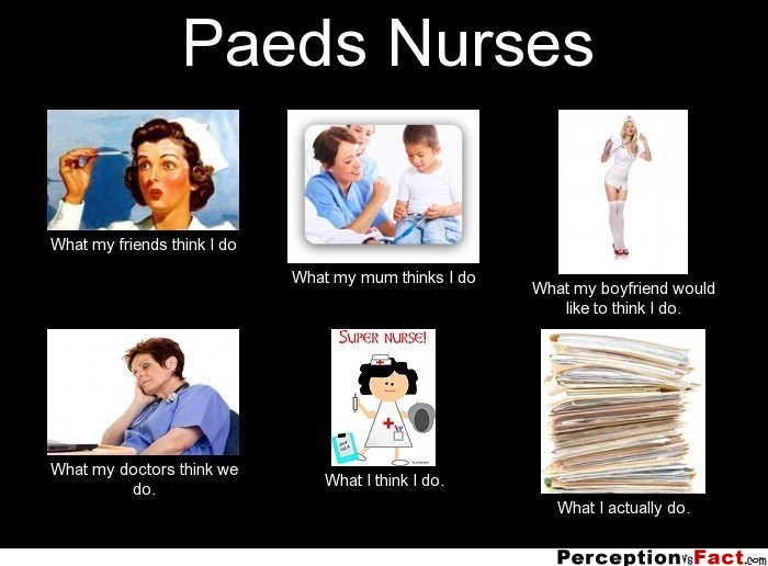what do nurses really do? essay Nurses are welcome to use social media in  the employer's policies, however,  typically do not address  beyond these very limited exceptions, a nurse is.