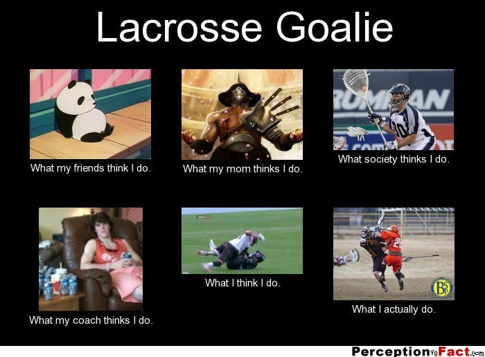 gallery for inspirational lacrosse goalie quotes