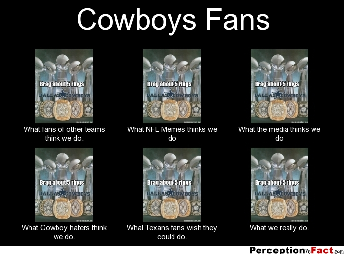 Falcons Vs Cowboys 2014 >> Cowboys haters are ******* hilarious. | IGN Boards
