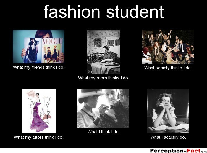Fashion Design And Mathematics