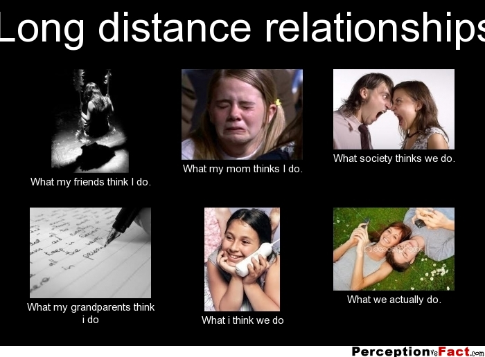 frabz Long distance relationships What my friends think I do What my m 080a1f long distance relationships what people think i do, what i