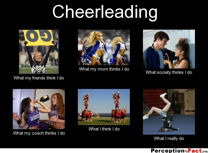 cheerleader quotes
