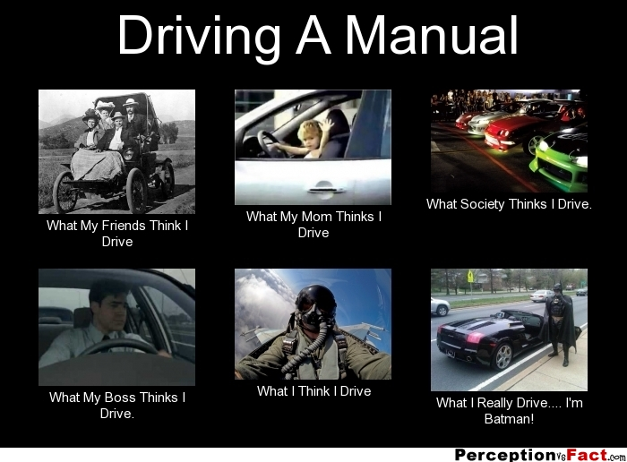 an experience of learning to drive a car with manual transmission Driving a manual car might not be as common anymore in the us 20 reasons we should all drive manual transmission cars read to learn how to drive a manual car.