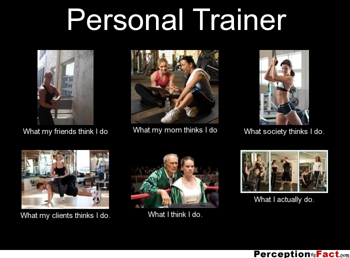 Corporate trainers