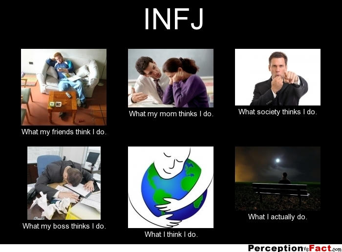 intp infj dating Perfect partner for an intp march 18, 2013 the only one who can see the problems in the relationship this usually forces the intp to be the one to change.