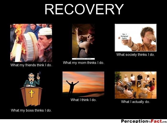 sobriety #8