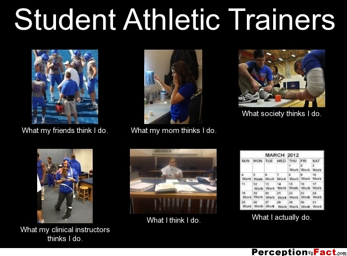 Athletic Training what is a 10