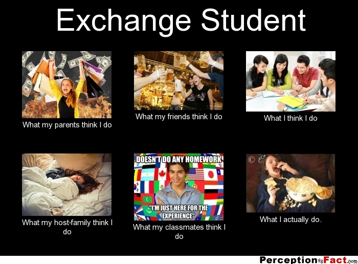 how to become a host family for exchange students