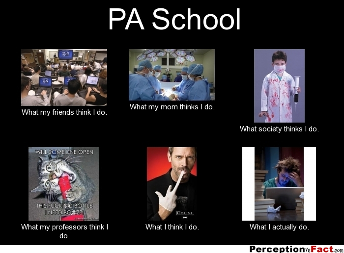 What do Physician assistants do?